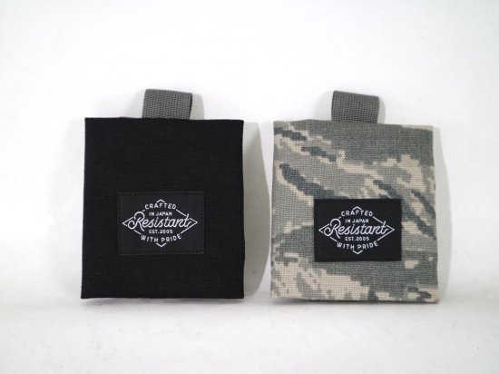 Minimal Wallet(コーデュラ1000/ハーネス:フォリッジ)※カラー選択