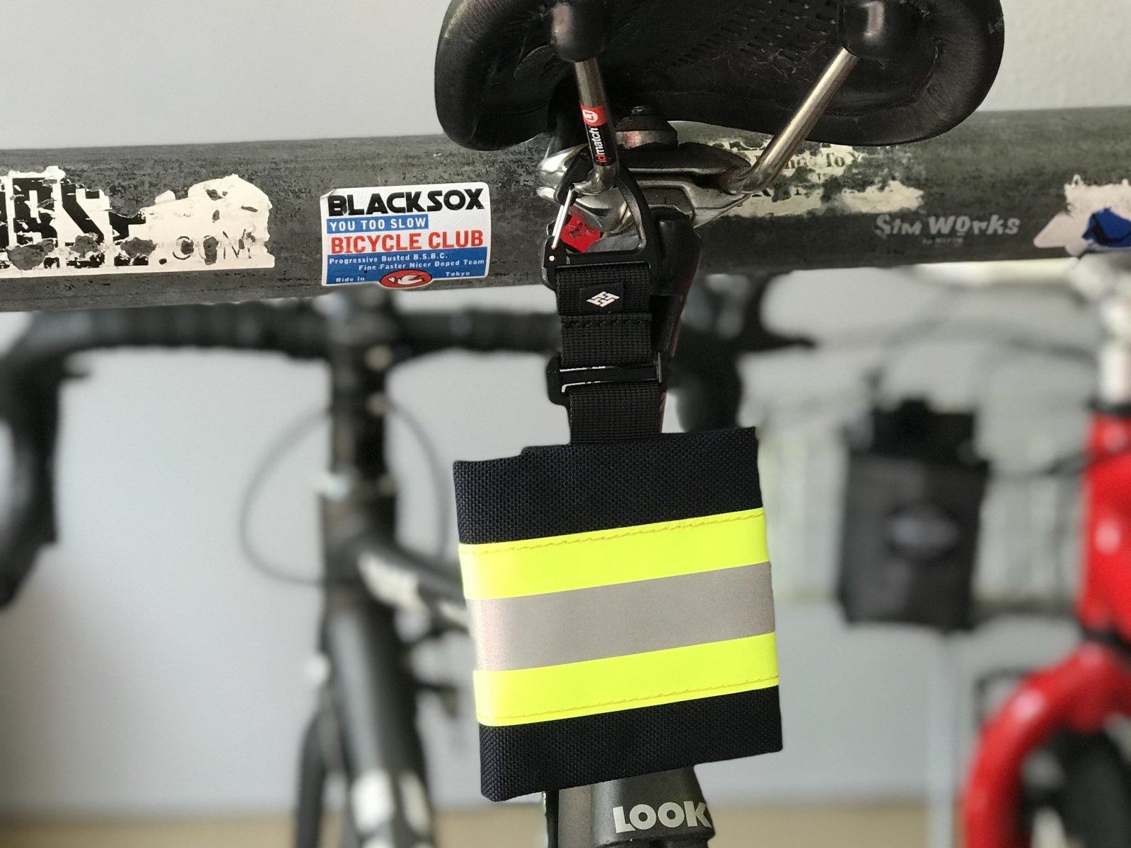 Minimal Wallet(コーデュラ1000&リフレクト)※カラー選択