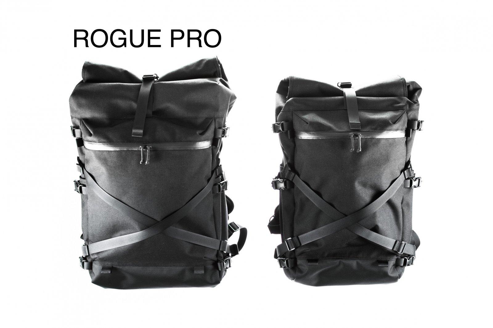 【在庫】ROGUE PRO(ローグ・プロ/ブラック)