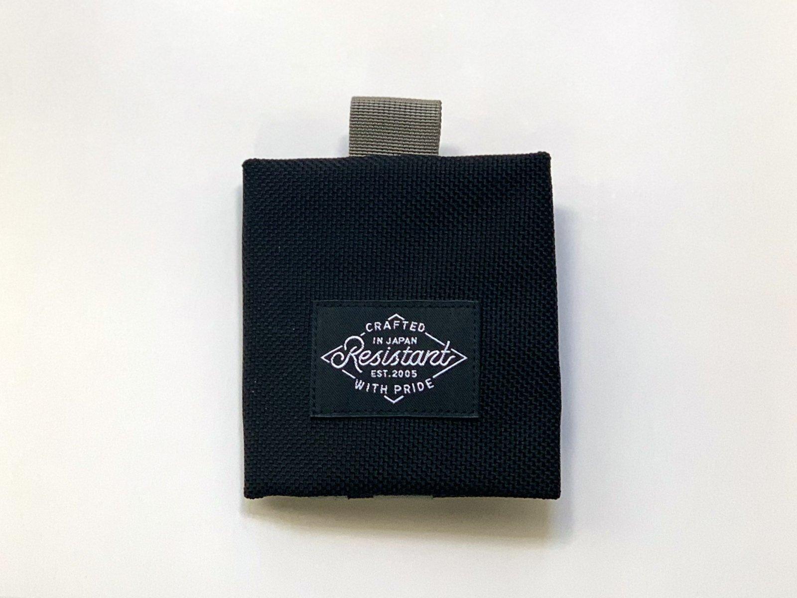 Minimal Wallet(バリスティック/ハーネス:フォリッジ)