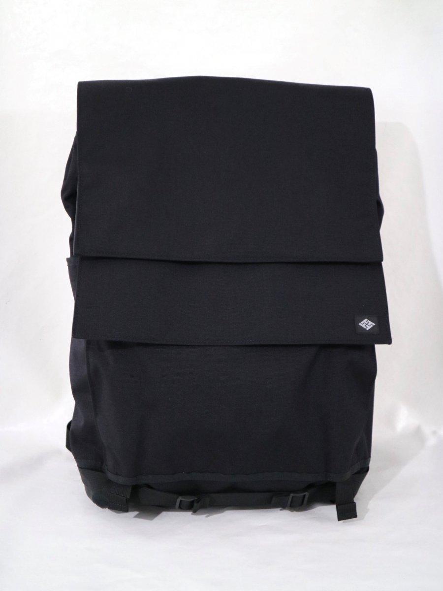 【受注生産】BAC PAC(Lサイズ/インナー:ブラック)納期:決済後60〜80日