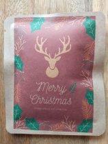 【クリスマス】「赤のトナカイ」ドリップバッグNo.134