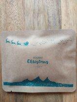 【クリスマス】「雪のサンタクロース」ドリップバッグNo.138