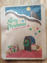 【クリスマス】「メリークリスマス」ドリップバッグNo.139