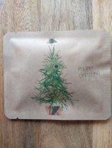 【クリスマス】「メリークリスマスツリー」ドリップバッグNo.141