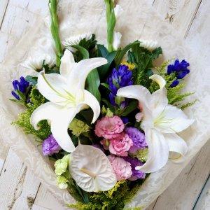 3000円から選べるおまかせ仏花