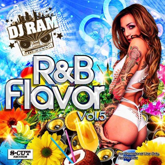 DJ Ram R&B Flavor Vol.5