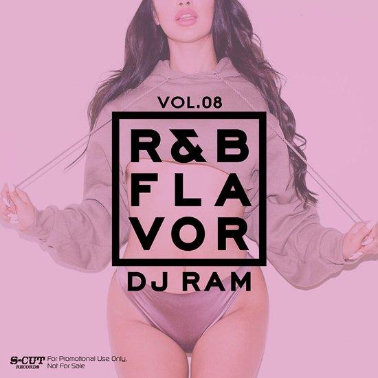 DJ Ram R&B Flavor Vol.8