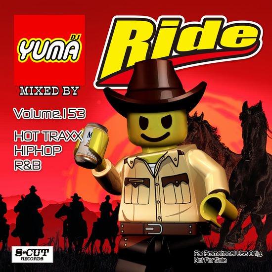 Ride Vol.153