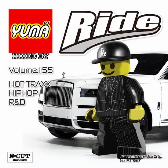 Ride Vol.155