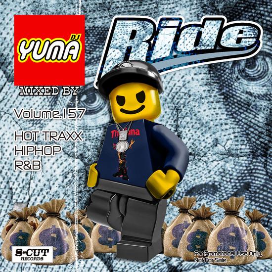 Ride Vol.157