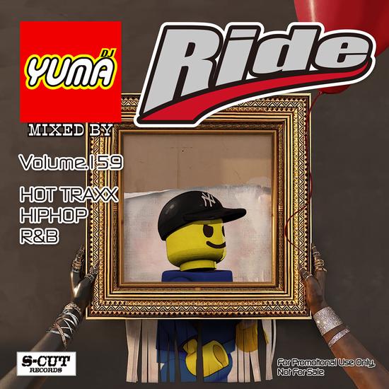 Ride Vol.159