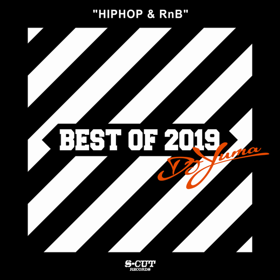 DJ Yuma Best Of 2019<img class='new_mark_img2' src='//img.shop-pro.jp/img/new/icons1.gif' style='border:none;display:inline;margin:0px;padding:0px;width:auto;' />