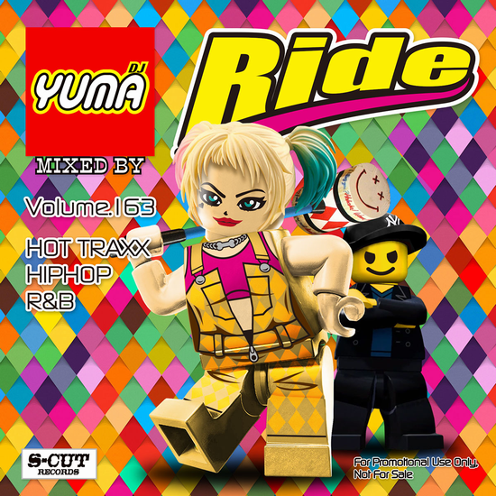Ride Vol.163<img class='new_mark_img2' src='//img.shop-pro.jp/img/new/icons1.gif' style='border:none;display:inline;margin:0px;padding:0px;width:auto;' />