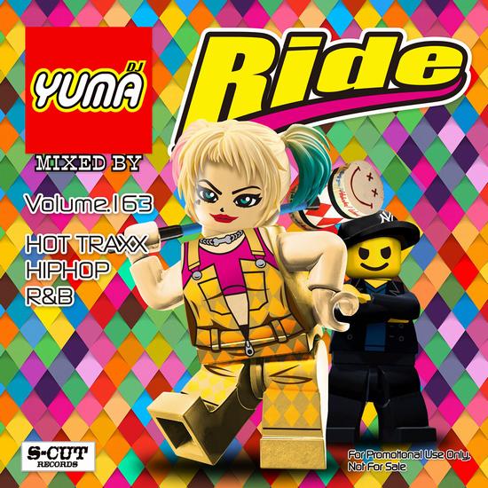 Ride Vol.163