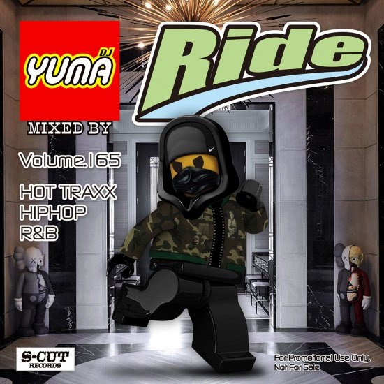 Ride Vol.165<img class='new_mark_img2' src='//img.shop-pro.jp/img/new/icons1.gif' style='border:none;display:inline;margin:0px;padding:0px;width:auto;' />