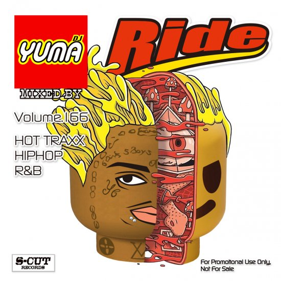 Ride Vol.166<img class='new_mark_img2' src='//img.shop-pro.jp/img/new/icons1.gif' style='border:none;display:inline;margin:0px;padding:0px;width:auto;' />