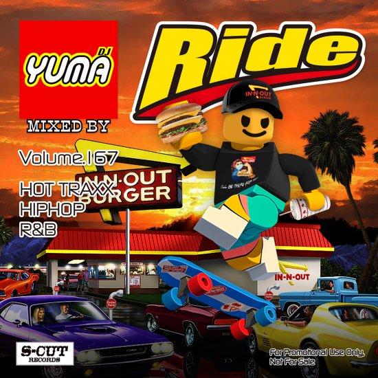 Ride Vol.167