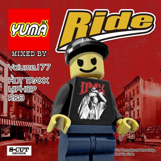 Ride Vol.177