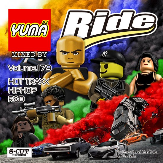 Ride Vol.179<img class='new_mark_img2' src='https://img.shop-pro.jp/img/new/icons1.gif' style='border:none;display:inline;margin:0px;padding:0px;width:auto;' />
