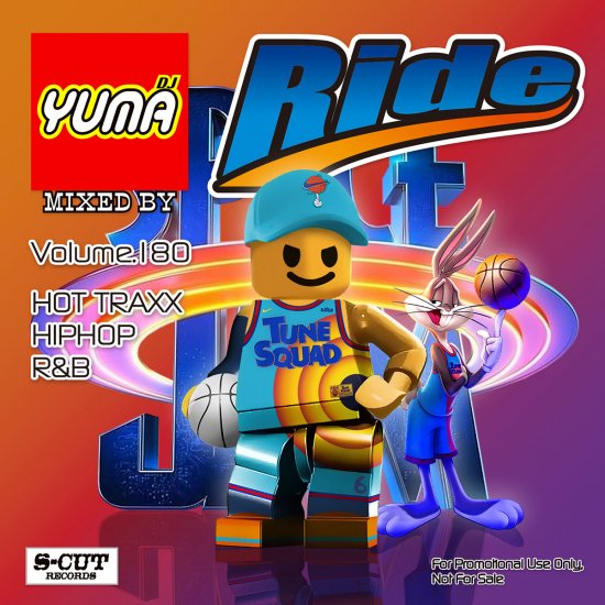Ride Vol.180<img class='new_mark_img2' src='https://img.shop-pro.jp/img/new/icons1.gif' style='border:none;display:inline;margin:0px;padding:0px;width:auto;' />