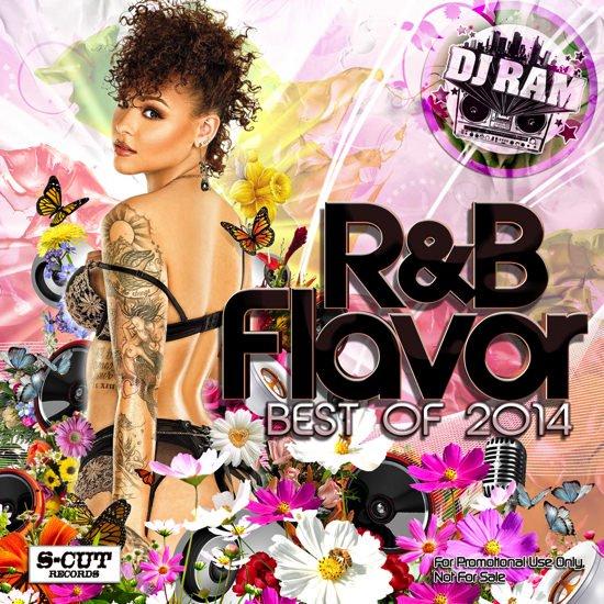 DJ Ram R&B Flavor -Best of 2014-