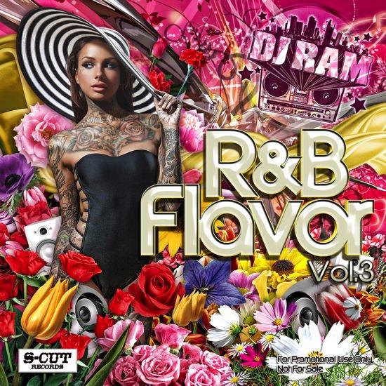 DJ Ram R&B Flavor Vol.3