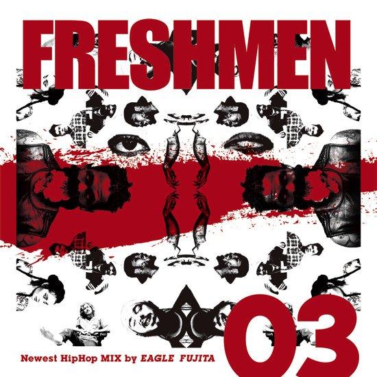 イーグル藤田 - Freshmen Vol.3