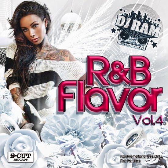 DJ Ram R&B Flavor Vol.4