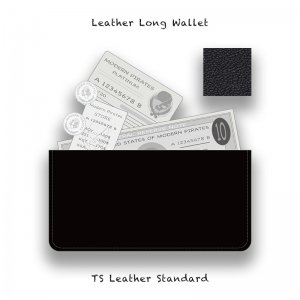 <img class='new_mark_img1' src='//img.shop-pro.jp/img/new/icons13.gif' style='border:none;display:inline;margin:0px;padding:0px;width:auto;' />【 Leather Long Wallet /  Standard  】(TS Leather)