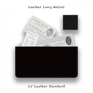 <img class='new_mark_img1' src='//img.shop-pro.jp/img/new/icons13.gif' style='border:none;display:inline;margin:0px;padding:0px;width:auto;' />【 Leather Long Wallet /  Standard  】(CV Leather)