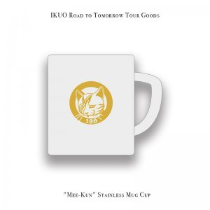 【 IKUO Road to Tomorrow Tour Goods /