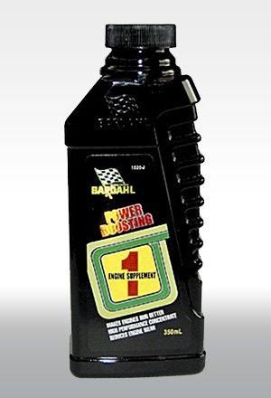 [オイル添加剤] B1エンジンサプリメント