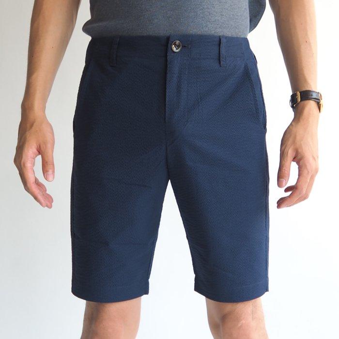 小柄だからこそ着こなせるXSサイズのショートパンツが登場!サイジングや生地にこだわり抜いた夏のメンズファッションをオールマイティに着こなせるマストバイアイテムです!