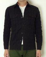 【完売】チェックシャツジャケット (レッド) XSサイズ
