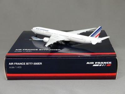 1/400 ジェミニジェッツ AIR FRANCE B777-300ER
