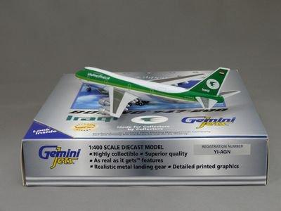 1/400 ジェミニジェッツ IRAQI BOENG 747-200