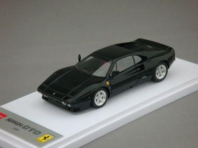 1/43 アイドロン フェラーリ 288 GTO 1984 (ブラック/オプションインテリアバージョン)