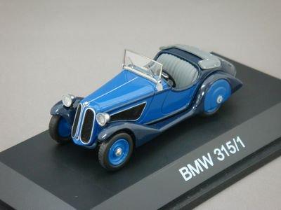 1/43 シュコー BMW 315/1 1934 (ブルー)