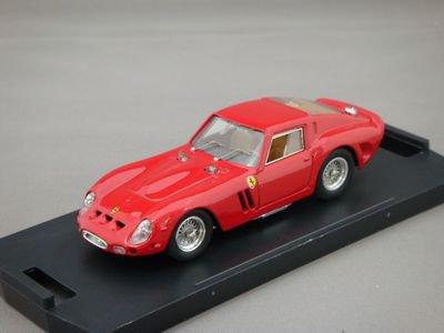 1/43 バン フェラーリ 250 GTO スペシャル (レッド)