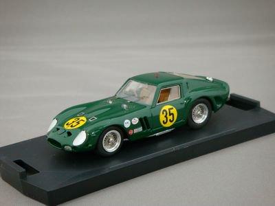 1/43 バン フェラーリ 250 GTO デイトナ 1964 #35 (グリーン)