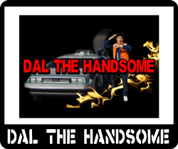 DAL THE HANDSOME