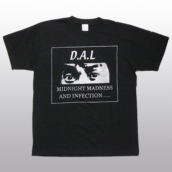 DAL Tシャツ