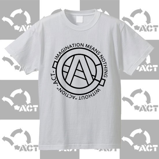 ACT -ACTION- TEE