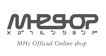 MHz SHOP | メガヘルツショップ