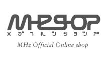 MHz SHOP   メガヘルツショップ