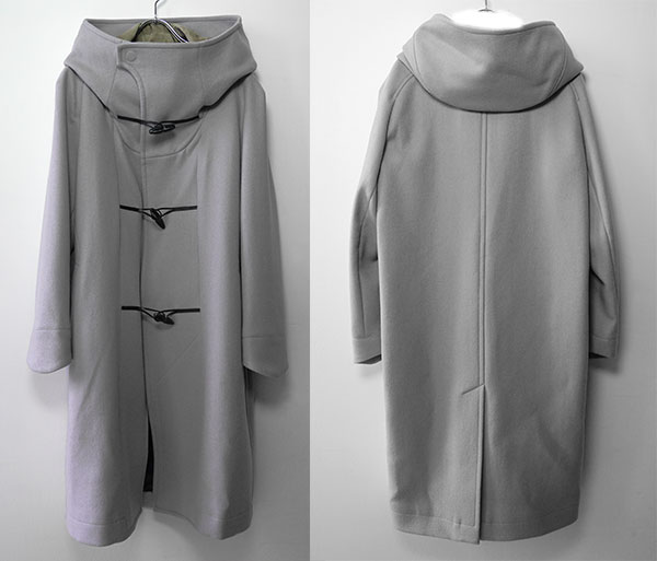 hatra(ハトラ)Toggle_Calm_Coat