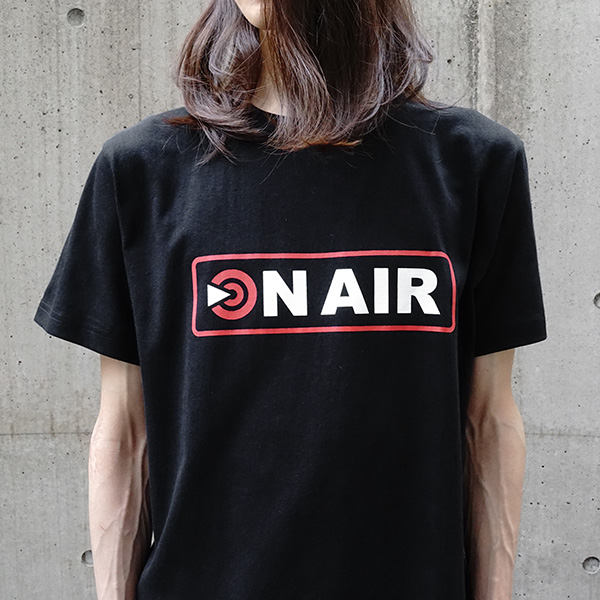 MHz - ON AIR T-SHIRT