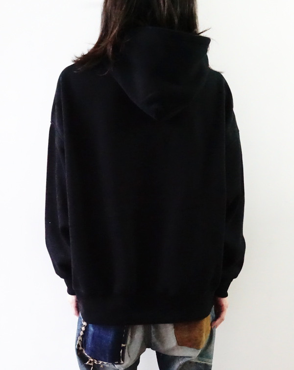 MHz - ON AIR PULL OVER HOODIE