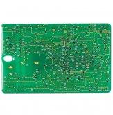 FLASH [関西] 回路線図 ICカードケース / moeco